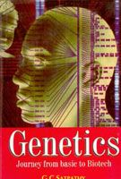 Genetics: Journey From Basic To Biotechnology: Book by G.C. Satpathy