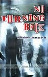 No Turning Back: Book by Hemalatha Gnanasekar