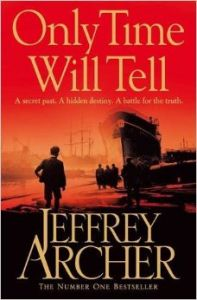 Only Time Will Tell (English) (Paperback): Book by Jeffrey Archer