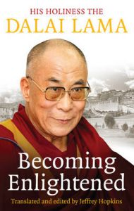 Becoming Enlightened: Book by Dalai Lama XIV