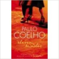 ELEVEN MINUTES (English) (Paperback): Book by Paulo Coelho