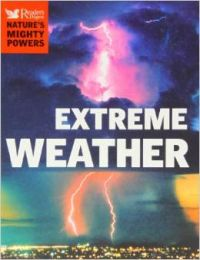 RD NATURES MIGHTY POWER EXTREME WEATHER (Hardcover)