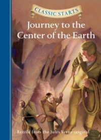 Journey to the Center of the Earth: Book by Eric Freeberg