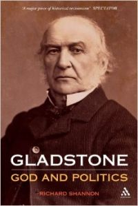 Gladstone: God and Politics (English) (Paperback): Book by Richard T. Shannon