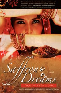 Saffron Dreams: Book by Shaila Abdullah