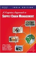 A Logistics Approach to Supply Chain Management: Book by John Joseph Coyle