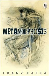 Metamorphosis: Book by Franz Kafka