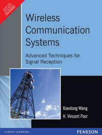 Wireless Communication Systems : Advanced Techniques for Signal Reception (English) 1st Edition: Book by Wang