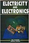 Electricity and Electronics, 2012 (English) 01 Edition: Book by Seema Singh, Raj Kumar