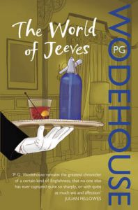 The World Of Jeeves: Book by P. G. Wodehouse