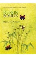 Ruskin Bond's Book Of Nature: Book by Royina Grewal