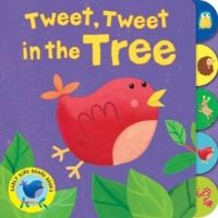 Early Bird : Tweet,Tweet in The Tree HB English: Book by Julie Fletcher