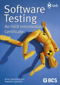 Software Testing: An ISEB Intermediate Certificate: Book by Brian Hambling