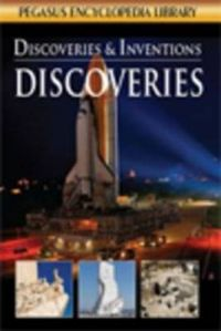 DISCOVERIE-DISC & INVE (HB): Book by Pegasus