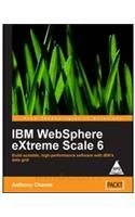 IBM WebSphere eXtreme Scale 6: Book by Anthony Chaves