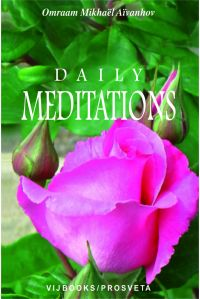 Daily Meditations[Paperback]: Book by Omraam Mikhael Aivanhov