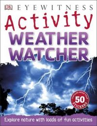WEATHER WATCHER: Book by  John Woodward