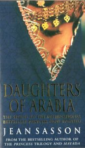 Daughters Of Arabia (English) (Paperback): Book by Jean Sasson