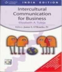 Intercultural Communication for Business (English) 1st Edition (Paperback): Book by James O'Rourke, Sandra D. Collins