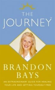 The Journey (English): Book by Brandon Bays