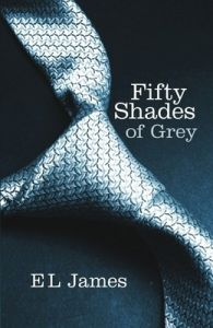 Fifty Shades of Grey: Book by E. L. James