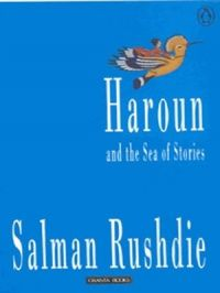 Haroun And The Sea Of Stories (English) (Paperback): Book by Salman Rushdie