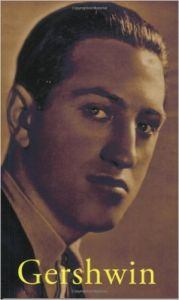 Gershwin (English) (Paperback): Book by Ruth Leon