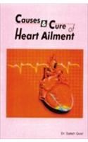 Causes & Cure Of Heart Ailments English(PB): Book by Dr. Satish Goel