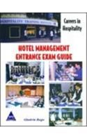Hotel Management Entrance Exam Guide: Careers in Hospitality (English) 1st Edition: Book by Gladvin Rego
