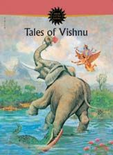 Tales Of Vishnu (512): Book by Subba Chaganti Rao