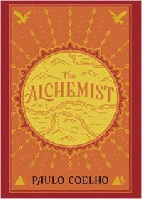 The Alchemist (Pocket edition): Book by Paulo Coelho