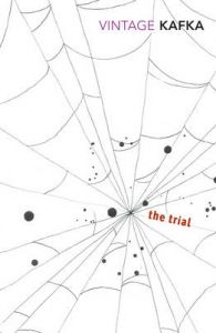 The Trial : Book by Franz Kafka