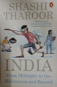 India : From Midnight to the Millennium and Beyond (English) (Paperback): Book by Shashi Tharoor