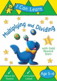 Multiplying and Dividing: Book by John Haslam
