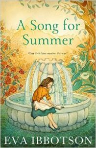 A Song for Summer: Book by Eva Ibbotson