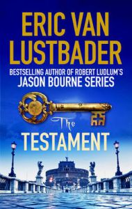 The Testament: Book by Eric Van Lustbader