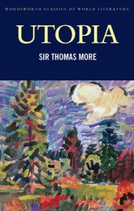 Utopia: Book by Sir Thomas More