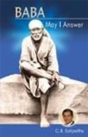 Baba: May I Answer: Book by C B Satpathy