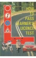 How To Pass Learner'S Licence Test English(PB): Book by Kailash C. Bahl