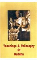 Teachings And Philosophy Of Buddha English(PB): Book by Udit Sharma