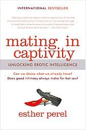 Esther perel mating in captivity