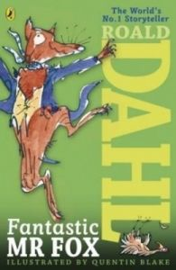 Fantastic Mr Fox (English) (Paperback): Book by Roald Dahl