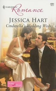 Cinderella's Wedding Wish: Book by Jessica Hart