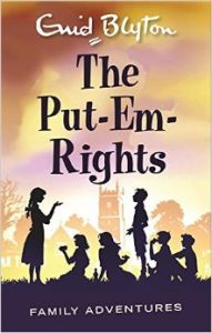 The Put-Em-Rights (English) (Paperback): Book by Enid Blyton
