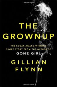 The Grownup: Book by Gillian Flynn