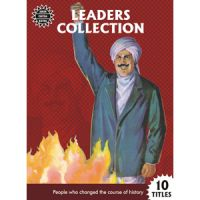 Leaders Collection: Book by Anant Pai