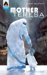 Mother Teresa: Angel of the Slums: Book by Lewis Helfand
