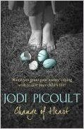 Change Of Heart: Book by Jodi Picoult