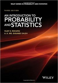 An Introduction to Probability Theory and Mathematical