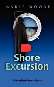 Shore Excursion: Book by Marie Moore